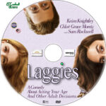 Laggies (2014) R1 Custom Label