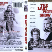 The Last Picture Show (1971) R1