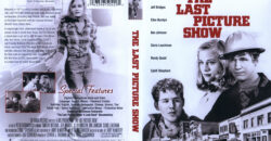 The Last Picture Show dvd cover