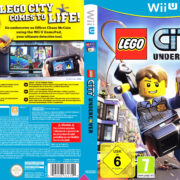 Lego City: Undercover (2013) Pal