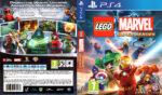 LEGO Marvel Super Heroes (2013) Pal