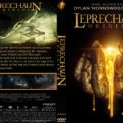 Leprechaun: Origins (2014) R0 CUSTOM