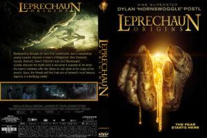 Leprechaun: Origins dvd cover