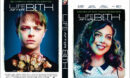 Life After Beth (2014) Custom DVD Cover