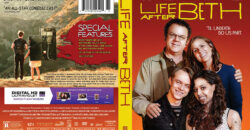 Life After Beth dvd cover