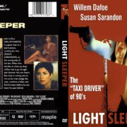 Light Sleeper (1992) R1 Custom Cover