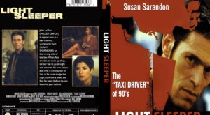 Light Sleeper dvd cover