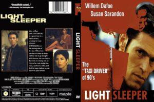 Light Sleeper dvd cover
