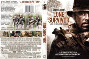 lone survivor dvd cover