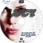 Lucy (2014) R1 Custom Label