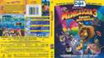 Madagascar 3 Europe's Most Wanted 3D (2012) Blu-Ray