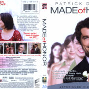 Made of Honor (2009) Blu-Ray
