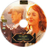 Magic in The Moonlight (2014) R1 Custom Label