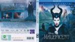 Maleficent 3D (2014) Blu-Ray