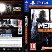 Metro Redux (2014) Pal