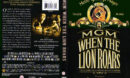 MGM When The Lion Roars (1992) R1
