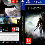 Middle Earth: Shadow of Mordor (2014) Pal