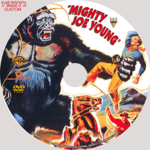 Mighty Joe Young - Label