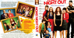 Moms' Night Out dvd cover