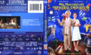 Mr. Magorium's Wonder Emporium (2007) Blu-Ray