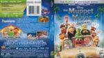 The Muppet Movie (1979) Blu-Ray