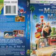 The Muppet Movie (1979) Blu-Ray