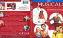 Musicals - 4 Movie Collection (2015) Blu-Ray