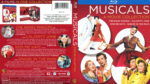 Musicals – 4 Movie Collection (2015) Blu-Ray