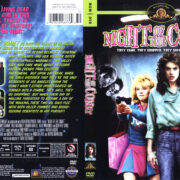 Night of the Comet (1984) R1