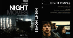 Night Moves dvd cover