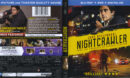 Nightcrawler (2014) Blu-Ray