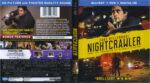 Nightcrawler (2014) Blu-Ray