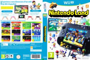 Nintendoland Front