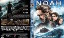 Noah (2014) R1 DVD Cover