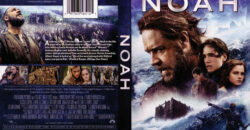 Noah dvd cover