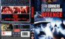 The Offence (1972) R2