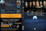 Once Upon A Time: The Complete Third Season (2013) R2 Custom