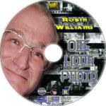 One Hour Photo (2002) R1 Custom Label