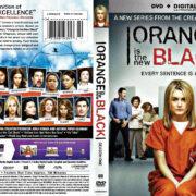 Orange Is the New Black: Season 1 (2013) R1