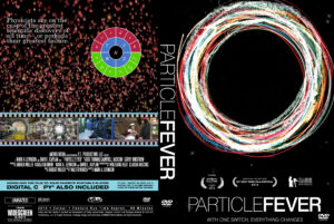 Particle Fever dvd cover