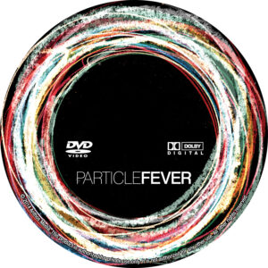Particle Fever dvd label