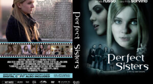 Perfect Sisters dvd cover
