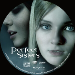 Perfect Sisters dvd label