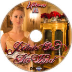 Petals on the Wind (2014) R1 Custom DVD Label