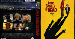 Pete Smalls Is Dead dvd cover