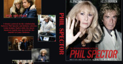 Phil Spector dvd cover