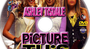 Picture This dvd label