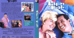 Pillow Talk dvd cover