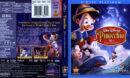 Pinocchio (1940) Blu-Ray