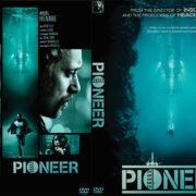 Pioneer (2013) Custom DVD Cover